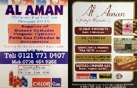 Al Aman